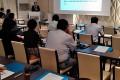 宋靖鋼先生「漢方療法推進会首都圏支部大会」にてセミナー講演